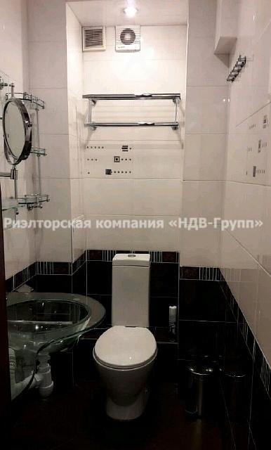 3 комн. квартира, Слободская ул., 19