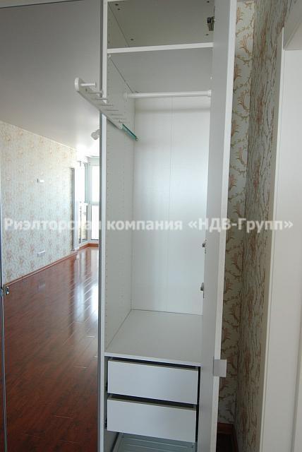 3 комн. квартира, Гайдара ул., 13