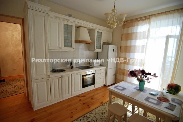 АРЕНДА: 2 комн. квартира, Тургенева ул., 55 59 000 руб/месяц. Александр: 8-924-118-44-02