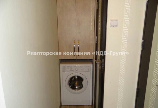 3 комн. квартира, Вострецова ул.